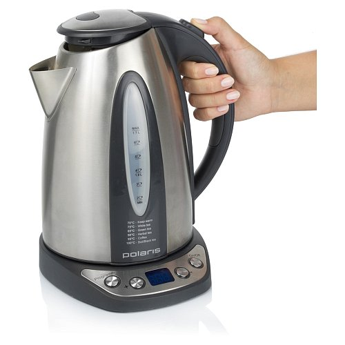 Electric kettle Polaris PWK 1783CAD фото 1