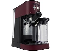 Espresso coffee maker Polaris PCM 1525E Adore Cappuccino
