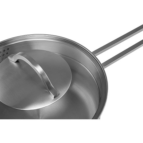 Saucepan with lid Polaris Solid-16SP фото 7