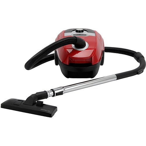 Vacuum cleaner with bag Polaris PVB 1805 фото 3
