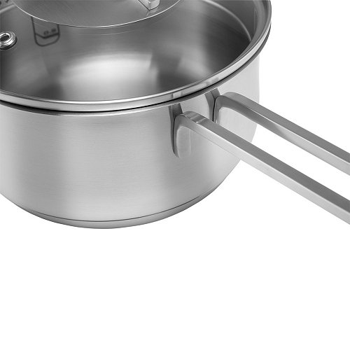 Saucepan with lid Polaris Solid-16SP фото 9