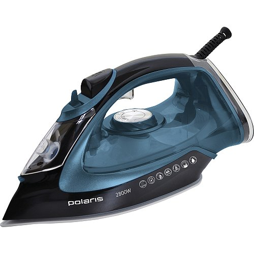 Electric iron Polaris PIR 2821AK 3m фото 1