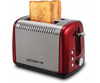 Electric toaster Polaris PET 0918A Retro