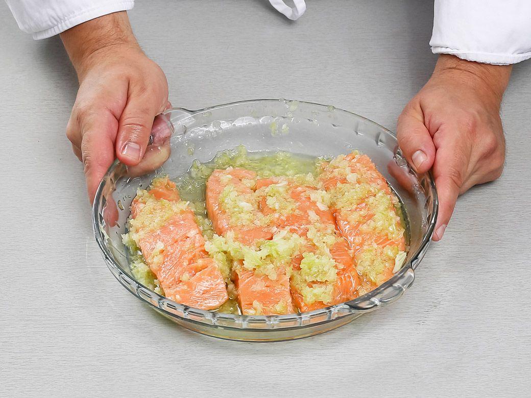 семга в мультиварке рецепты с фото садовый