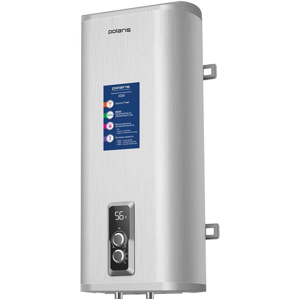 Electric Storage Water Heater Polaris Aqua Slr 50v фото 2
