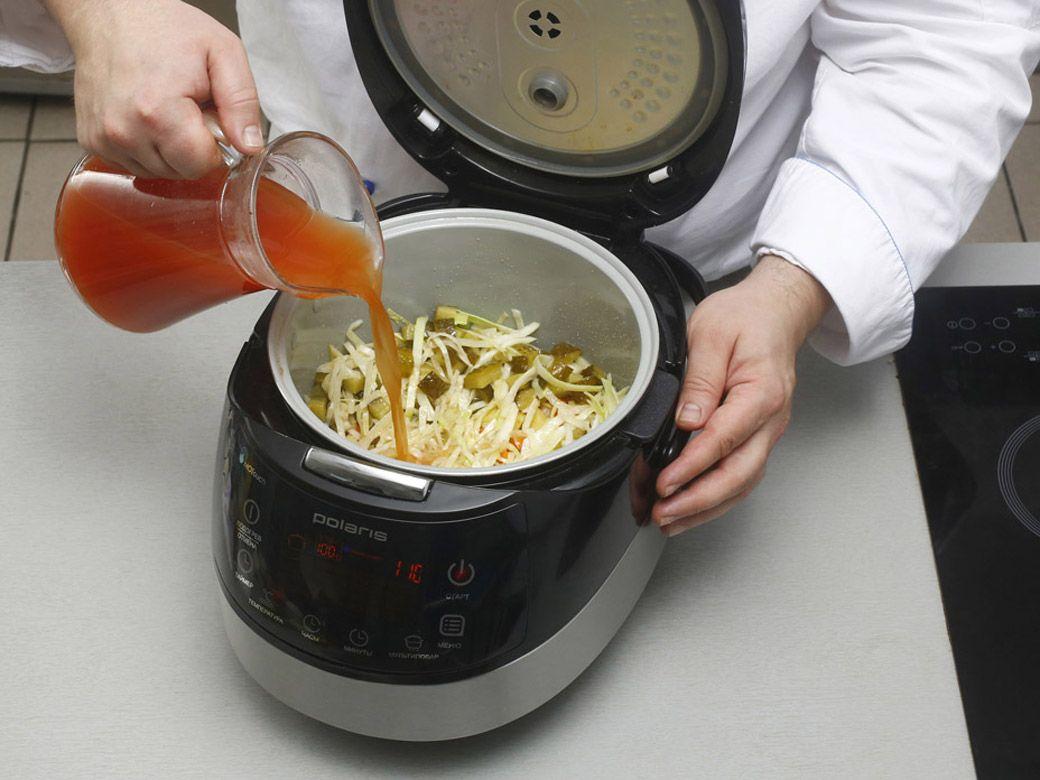 Мультиварка рецепты с фото простые пошагово