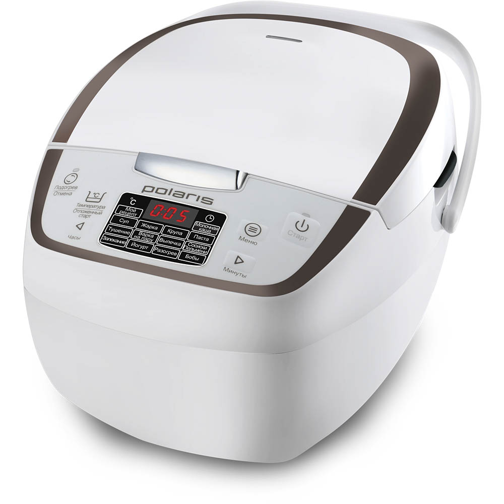 Multicooker Polaris Pmc 0554d Prices Reviews Specifications Buy